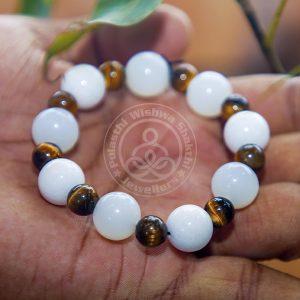 ධන ආකර්ෂණ පළදනාව / PulasthiDhanaAkarshana Bracelet