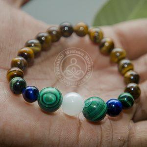 Pulasthi New Swa Shakthi Bracelet