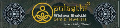 Pulasthi Wishwa Shakthi Gem and Jewellers